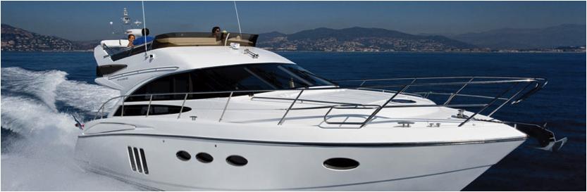 Независимая оценка водного транспорта: морских и речных судов