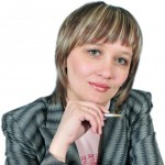 Екатерина Валерьевна