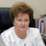 Светлана Витальевна Корпакова
