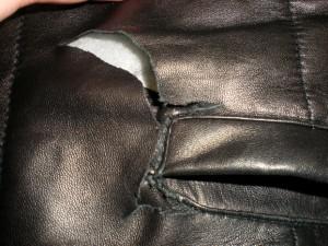 Экспертиза одежды и обуви