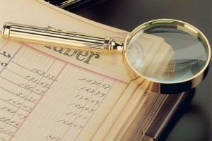 Техническое исследование документов