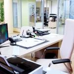 Открытие нового офиса в октябре 2015