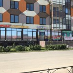 Открытие офиса в деревне Кудрово